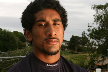 New Zealand rugby league star Sia Soliola. Photo /  Supplied