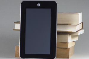 The retail prices for NZ ebooks are much higher than US ebooks. Photo / Thinkstock