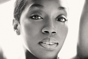Estelle gets classy on her new album, All of Me.