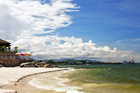 The beach beckons at Hua Hin, Thailand. Photo / Thinkstock