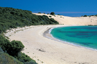 Injidup Beach in Western Australia. Photo /  Tourism Western Australia