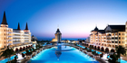 View: Luxury break ideas for 2012