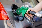 The oil price spike is causing record petrol prices, and with it a possible 0.1 per cent slide in disposable incomes. Photo / Thinkstock