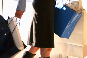 Technology is changing shopping for millions of people. Photo / Thinkstock