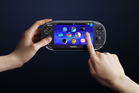 PlayStation Vita. Photo / Supplied