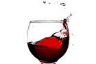 The battle is on between Bordeaux and Burgundy. Photo / Thinkstock