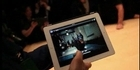 Watch: New iPad runs hot