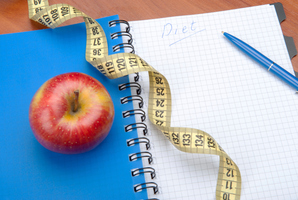 In a poll of 2,000 British men and women, more than three-quarters had embarked on a diet in the past year. Photo / ThinkStock