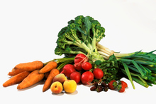 ETAMAX will use fruit and vegetable scraps to produce methane which can be used to power vehicles. Photo / Thinkstock