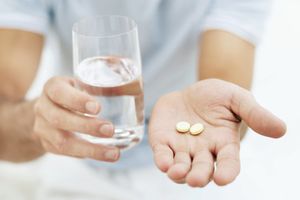 As a study suggests, taking aspirin for three years reduces the chance of men developing cancer by 23 per cent, and women by 25 per cent. Photo / Thinkstock