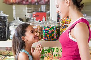 How do you respond to a nagging child? Photo / Thinkstock