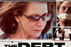 Helen Mirren stars in The Debt.  Photo / supplied