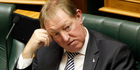 View: The faces of MP Nick Smith
