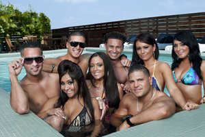 Australia is planning its own version of controversial reality show Jersey Shore. Photo / Supplied