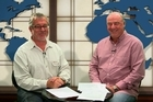 New Zealand Herald motorsport correspondent Eric Thompson & his guest motorsport commentator Bob McMurray have the weekly update of the world of motorsport.