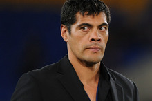 Stephen Kearney. Photo / Getty Images 