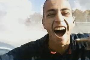 French gunman Mohammed Merah. Photo / FRANCE 2