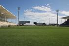 Christchurch Stadium. Photo / APN