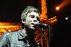 Noel Gallagher. Photo / Supplied