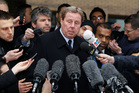 Harry Redknapp. Photo / AP