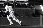New Zealand cricket player John Reid. Photo / NZ Herald