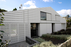 Properties in Grey Lynn are selling over their official valuation. Photo / Steven McNicholl