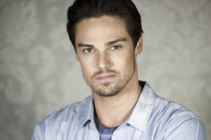 Jay Ryan is pleased with his US break in Beauty and the Beast. Photo / Supplied