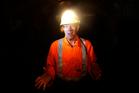 Peter Atkinson says the Talisman prospect has a net present valuation of $193 million. Photo / Richard Robinson