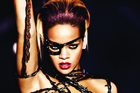 Here comes Rihanna - for CD review, TimeOut NZH 04Nov11 -