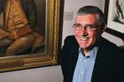 Top New Zealand scientist Sir Paul Callaghan. Photo / APN