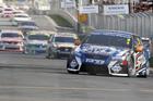 V8 Supercars. Photo / NZPA