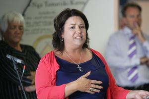 Social Development Minister Paula Bennett. Photo / APN