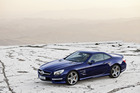 Mercedes-Benz SL65 AMG. Photo / Supplied