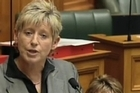 Earthquake Recovery Minister Gerry Brownlee has defended comments by Labour Party MP Lianne Dalziel following last year's announcement of an offer to residents in Christchurch's red zone to either sell property and land to the Crown or sell only the land to the Government, leaving residents to deal with the insurer.