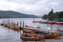 Dome House B&B is in the Lake District town of Bowness-on-Windermere.  Photo / Creative Commons image by Flickr user Martyn Wright