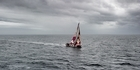 Watch: On board Camper: Boats depart from Auckland