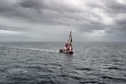 The Camper crew talk about leaving their home port as they begin the next leg of the Volvo Ocean Race.