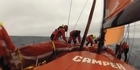 Watch: On board Camper: Conditions aboard Camper 'horrendous'