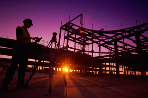 Leighton Holdings is an Australian construction and property company. Photo / Thinkstock