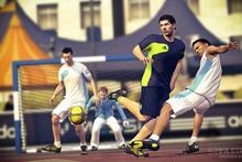FIFA Street. Photo / Supplied