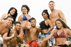 An adaptation of Jersey Shore is being filmed in Australia.  Photo / supplied