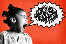 Exasperation sets in as kids push the boundaries and start on their 'lippy' stage. Photo / Thinkstock