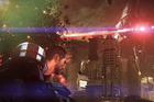 A scene from Mass Effect 3. Photo / Supplied