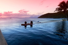 Orpheus island resort on the Great Barrier Reef has recently undergone a multi-million-dollar renovation. Photo / Supplied