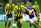 The Phoenix will kick off their A-League playoffs next Friday night. Photo / Getty Images.