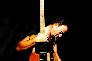 Bruce Springsteen has released the 17th album of his highly acclaimed career.