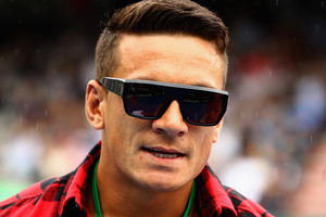 Sonny Bill Williams will be spectacularly good at driving teenage interest in rugby - even if he himself could be leaving the sport at the end of the year. Photo / Getty Images
