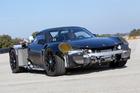 Porsche 918 supercar. Photo / Supplied