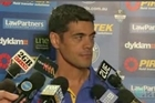 Parramatta Eels coach Stephen Kearney speaks to the media about his side's poor form in the lead up to their clash with the Panthers on Friday.