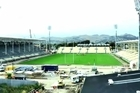 Watch four months of construction condensed into a two minute film featuring Crusaders rugby greats Todd Blackadder and Reuben Thorne as they share their view on Christchurch's new stadium.